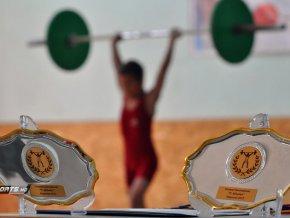 В столице пройдет международный турнир по тяжелой атлетике