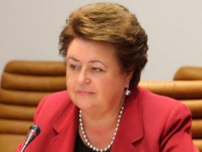 З. Драгункина: Координационный Совет при Президенте РФ по реализации Национальной стратегии действий в интересах детей соберется 28 ноября в Кремле