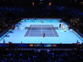 В Лондоне проходит итоговый турнир ATP