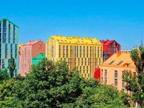Программа развития малых городов в Казахстане