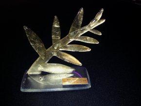 Crocus Group  вручили премию на международной выставке MAPIC 2013