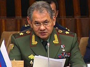 Министры обороны СНГ отметили юбилей