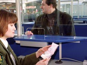 Граждан СНГ предлагают пускать в Россию раз в полгода