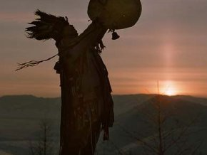 Шаманы проведут обряд поклонения огню Игр-2014 на Синюхе