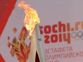 В Барнаул прибудет Эстафета Олимпийского огня