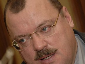 Михаил Иванов: Я готов с каждым, кто захочет, поделиться опытом