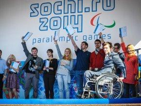 Церемония открытия Зимних Паралимпийских игр в Сочи 2014 состоится 7 марта