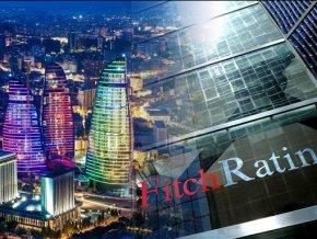 Fitch обнародовал ожидаемый экономический рост в Азербайджане