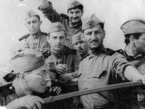 Рауф Расулзаде: У меня три родины - СССР, Азербайджан и Россия