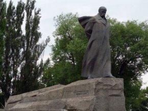 В Москве открыли отреставрированный памятник Тарасу Шевченко