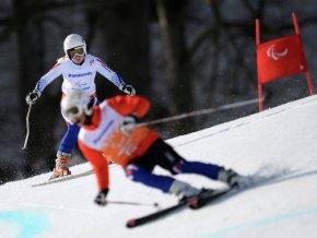 Сегодня на Паралимпиаде в Сочи будут разыграны 12 комплектов медалей