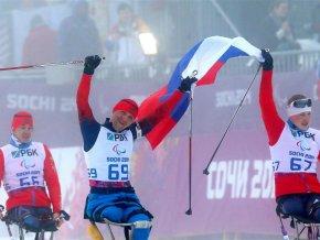 Паралимпиада-2014 в Сочи. Медальный зачет по результатам 11 марта