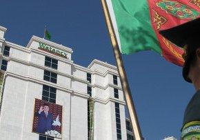 В Туркмении впервые вступает в силу антикоррупционный закон