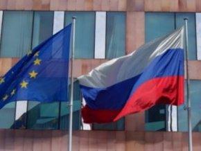 Евросоюз приостановил переговоры по упрощению визового режима с Россией