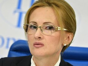 Ирина Яровая: Майдановская власть не гарантирует безопасность жизни и здоровью граждан Украины