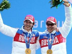 Сборная России установила рекорд по числу медалей на зимних Паралимпийских играх
