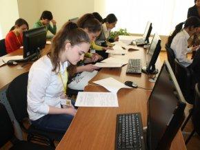 В Азербайджане проходит VI Олимпиада по русскому языку и литературе