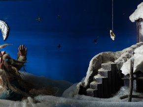 Интерактивные экскурсии по киностудии «Анимафильм»