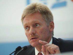 Песков: Россия сможет найти других партнеров, если США и ЕС введут санкции
