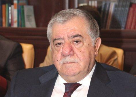 Поздравление от руководства ФНКА АзерРос по случаю Новруз Байрамы