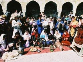 В Азербайджане отмечают Новруз Байрам
