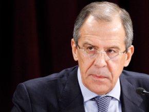 Лавров: Россия будет настаивать на уважении прав и свобод своего народа за рубежом