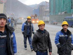 Граждане Таджикистана  смогут работать в России до 3 лет