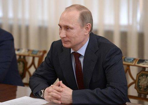 Владимир Путин: Мы должны защищать свои интересы, и мы будем это делать