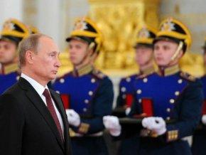 Президент России вручил премии молодым деятелям культуры