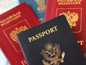В России введут уголовную ответственность за сокрытие двойного гражданства