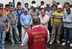 Россия намерена отказаться от квотирования рабочих мест для мигрантов
