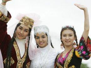 National Geographic и BBC: Женщины Средней Азии самые красивые