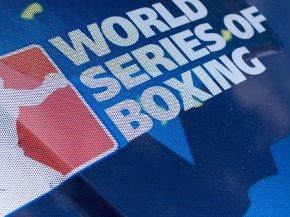 В Азербайджане прошел матч Всемирной боксерской серии