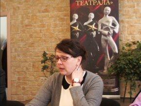 Евгения Шерменева: Необходима ясность − с кем и как мы сотрудничаем