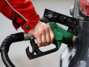 В Азербайджане выводится в продажу новая марка бензина