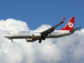 Открыт новый авиарейс «Стамбул – Астрахань – Стамбул»