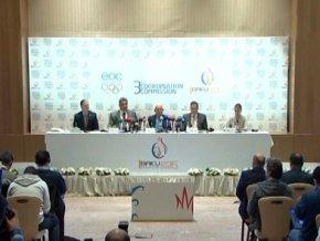 В Азербайджане с июня начнут тестировать спортобъекты к Евроиграм-2015