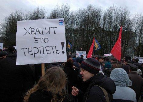 Высказывания Жириновского в адрес многих народов можно сравнить с экстремистскими призывами