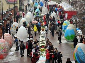 Фестиваль «Пасха в Москве»