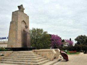 В Азербайджане отмечается День Победы над фашизмом