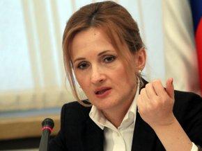 Ирина Яровая: Удержания и похищения журналистов характерны для радикальных бандитских группировок и террористов