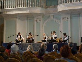 Музыкальная магия Древнего Востока: Мугам, в пяти столицах мира!