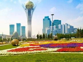 Казахстан отметит 550-летие государственности