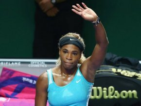 Итоговый турнир года WTA в Сингапуре: определены финалистки