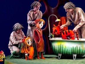 Международный фестиваль театров кукол пройдет в Москве