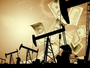 После заявления ОПЕК цены на нефть снова упали