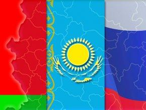 Падение цен на нефть стимулирует евразийскую интеграцию