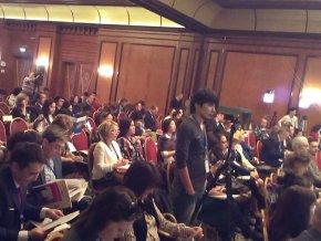 В Казахстане прошла конференция по развитию медиарынка