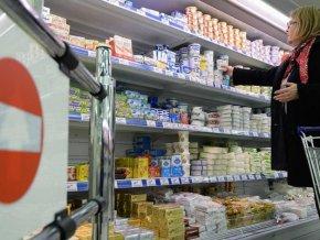 Россельхознадзор ужесточил транзит продуктов из Белоруссии