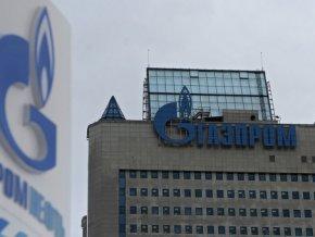 """""""Газпром"""" приступил к поставкам газа в Киргизию"""